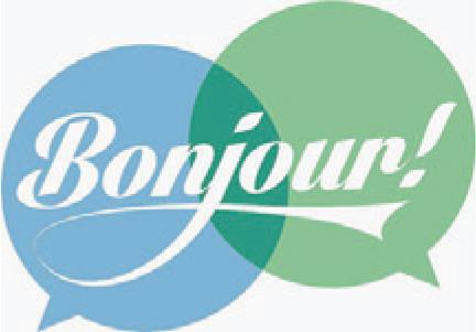 Journée du Bonjour – Dimanche 10 juin dès 10h – CossArena – Demandez l'programme
