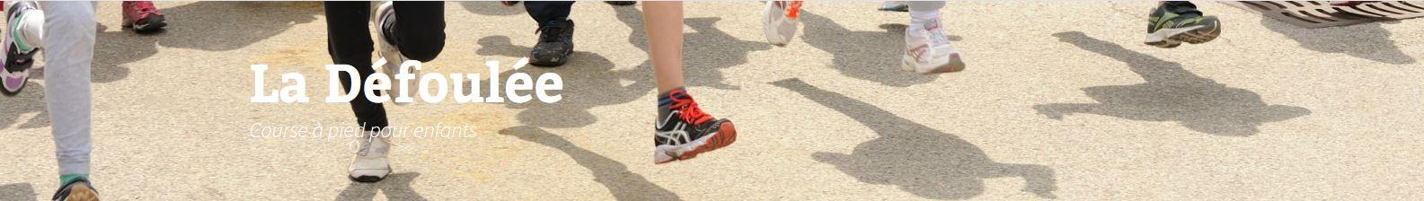 Daillens, course pour les enfants – La Défoulée ne s'essouffle pas !