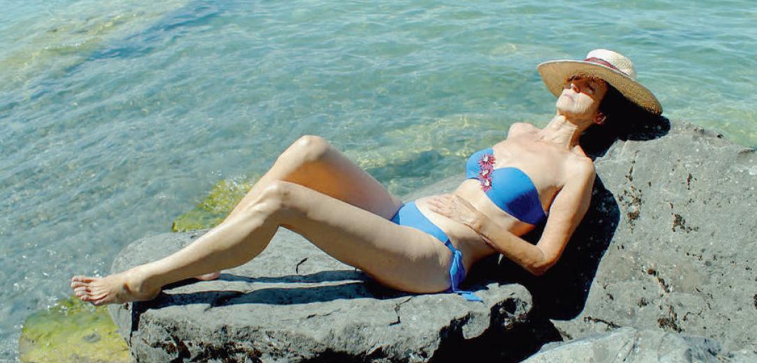Cinéma de Cossonay – «Les Dames», un film enthousiasmant