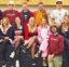 Jeunesse de Cossonay – Tour de Jeunesse – Tour de chauffe avant le 100ème