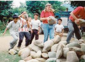 Ferreyres – Les Bischoff soutiennent le village d'Usila depuis 30 ans