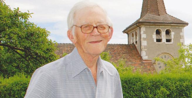 Cuarnens – Décès de l'ancien syndic à l'âge de 95 ans