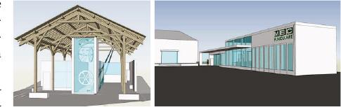 Cossonay – Rénovation du funiculaire, avancement du projet