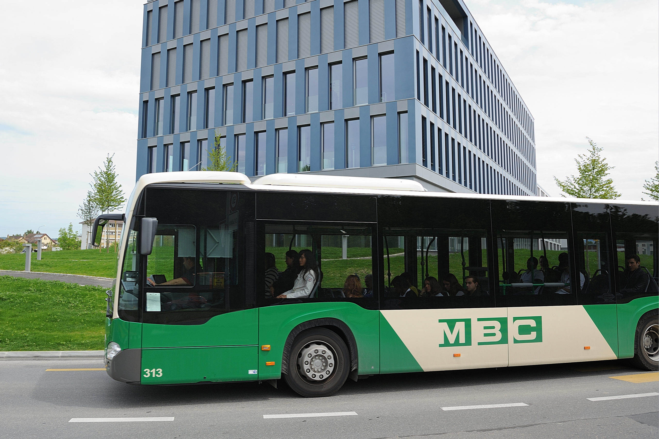Les MBC améliorent leur nouvel horaire