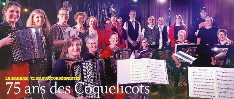 La Sarraz – Club d'accordéonistes