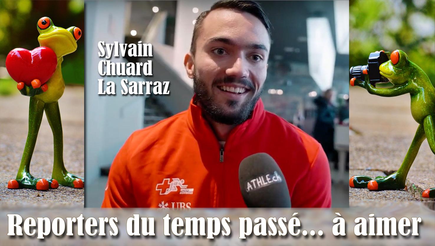 «Le jour où j'ai obtenu le chrono pour participer à mes premiers championnats d'Europe d'athlétisme en élite»