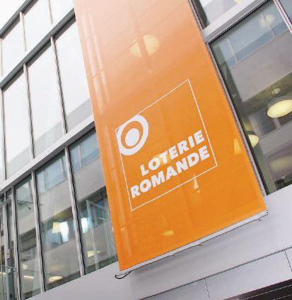 Loterie Romande – 224,3 millions destinés à l'utilité publique!