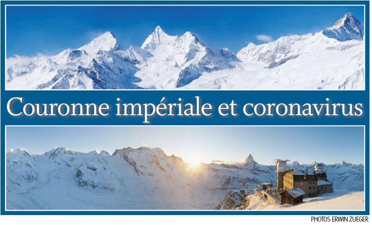 Rubrique Montagne par Laurent Grabet