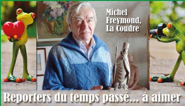 « Le jour de 1972 où j'ai (re)découvert l'abri Freymond au Rocher de la Baumette»