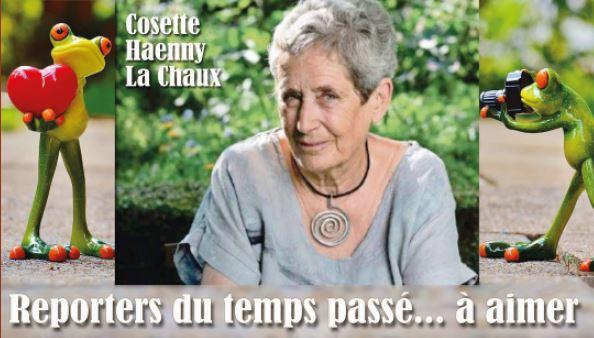 « Le jour de juin 2007 où j'ai ouvert La Grange aux Livres à La Chaux»