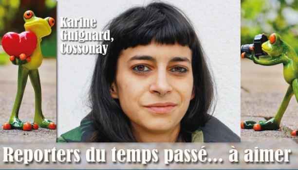 « Le jour où j'ai acheté l'album Paris sous les bombes »