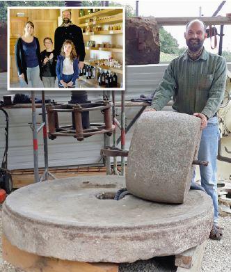 Chavanne-le-Veyron. Financement participatif pour le Moulin du Veyron