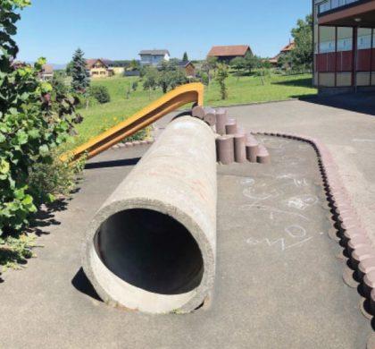 Vufflens-la-Ville, Conseil Communal