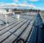 Cossonay, Les Chavannes 2021. La future piscine prend forme