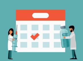 Vaud, Ouverture de centres de vaccination