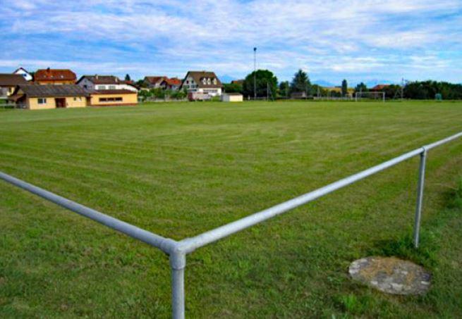 Daillens, Conseil Communal. Zone football dans le viseur