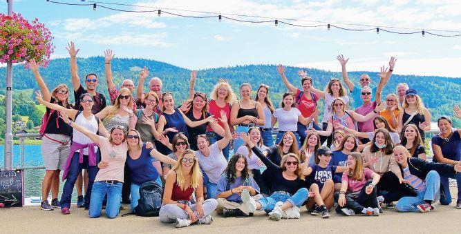 Cossonay, Volleyball Club. Fête des 40 ans et renouvellement